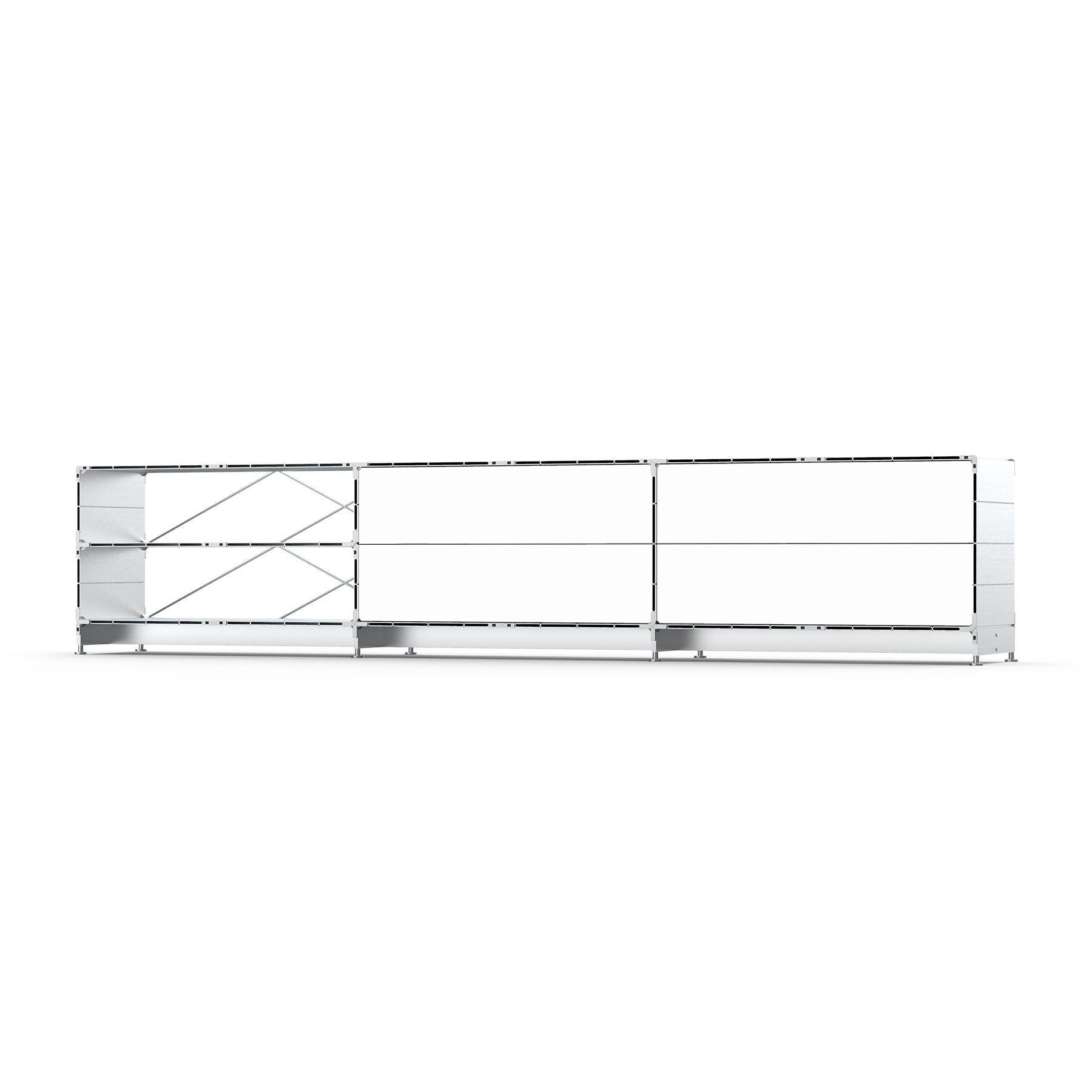 TV Shelf - TS02DWA