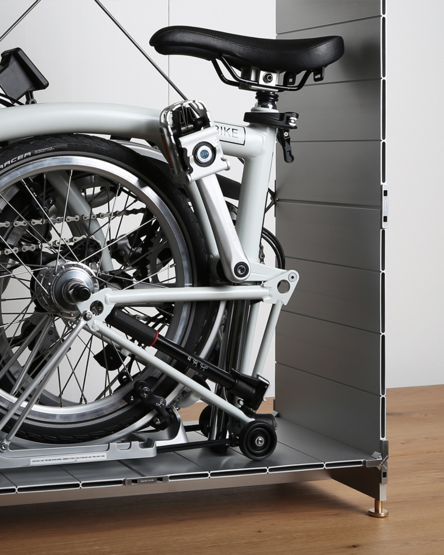 BROMPTON SOLUTIONS