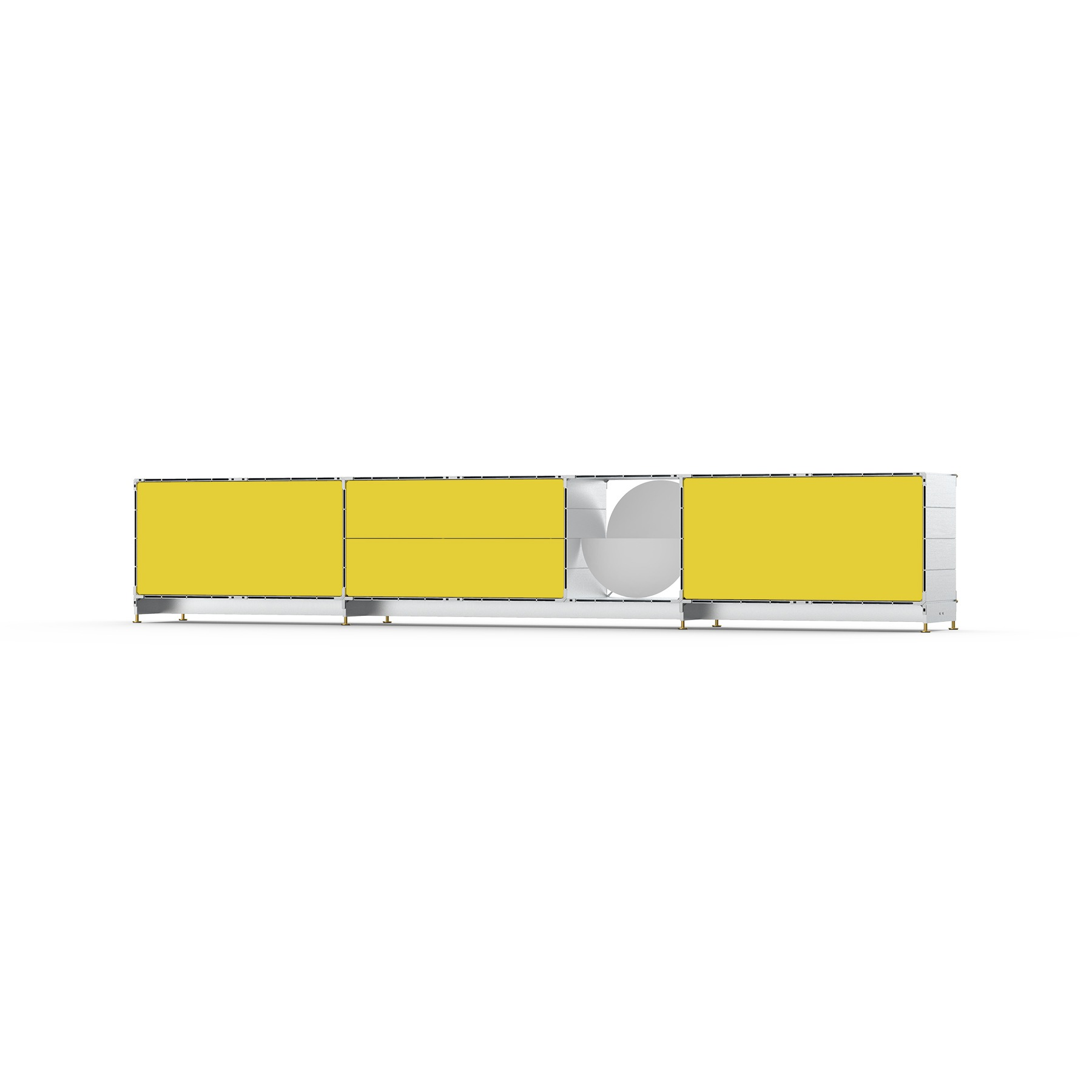 TV Shelf - TS05DWB